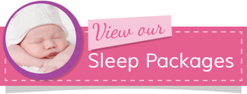 baby sleep packages