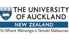 Trained at Auckland University