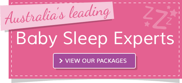 baby sleep packages australia
