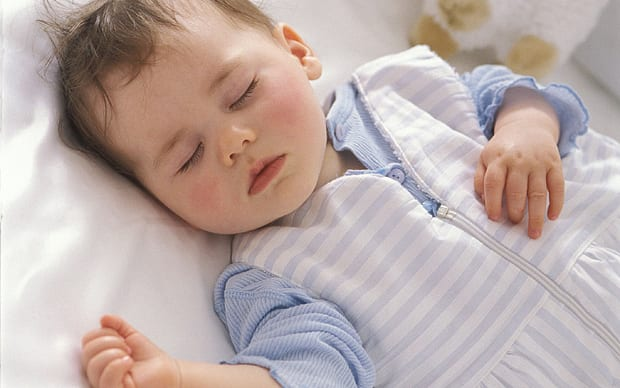 Sleeping away from home with Baby Sleep Consultant Australia